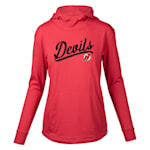 Levelwear First Edition Vivid Hoodie - New Jersey Devils - Womens