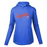 Levelwear First Edition Vivid Hoodie - New York Islanders - Womens