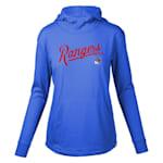 Levelwear First Edition Vivid Hoodie - New York Rangers - Womens
