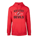 Levelwear Fundamental Podium Hoodie - New Jersey Devils - Adult