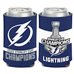 Wincraft 2020 Stanley Cup Can Cooler - Tampa Bay Lightning