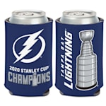 Wincraft 2020 Stanley Cup Trophy Can Cooler - Tampa Bay Lightning