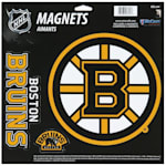 Wincraft 3 Pack Magnet - Boston Bruins