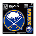 Wincraft 3 Pack Magnet - Buffalo Sabres