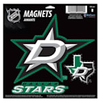 Wincraft 3 Pack Magnet - Dallas Stars