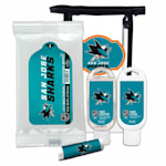 4pc Gift Set - San Jose Sharks