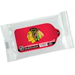 Sanitizing Wipes- Chicago Blackhawks