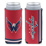 Wincraft Slim Can Cooler - Washington Capitals