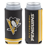 Wincraft Slim Can Cooler - Pittsburgh Penguins