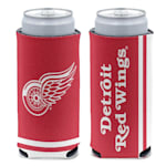 Wincraft Slim Can Cooler - Detroit Red Wings