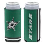 Wincraft Slim Can Cooler - Dallas Stars