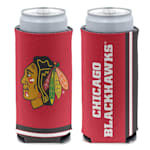 Wincraft Slim Can Cooler - Chicago Blackhawks