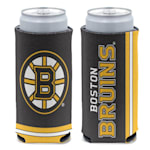 Wincraft Slim Can Cooler - Boston Bruins