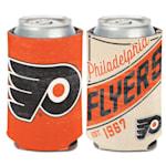 Wincraft Retro Can Cooler - Philadelphia Flyers