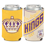 Wincraft Retro Can Cooler - LA Kings