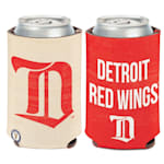 Wincraft Retro Can Cooler - Detroit Red Wings