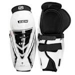 CCM LTP Hockey Shin Guards - Youth