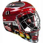 Franklin NHL Team SX COMP GFM 100 Street Hockey Goalie Mask - Youth