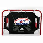 "USA Hockey Shooting Target Accushot 72"""