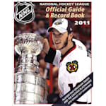 2011 NHL Official Guide & Record Book