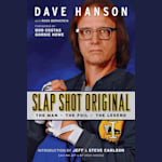 Slap Shot Original: The Man, The Foil and The Legend