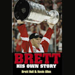Brett: His Own Story