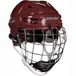 Bauer RE-AKT Hockey Helmet w/Cage