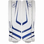 Warrior Ritual Pro Goalie Leg Pads - Senior