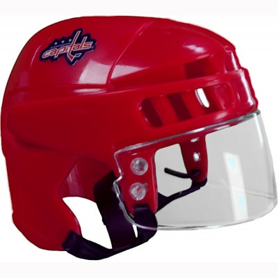 Washington Capitals (NHL Mini Helmets)