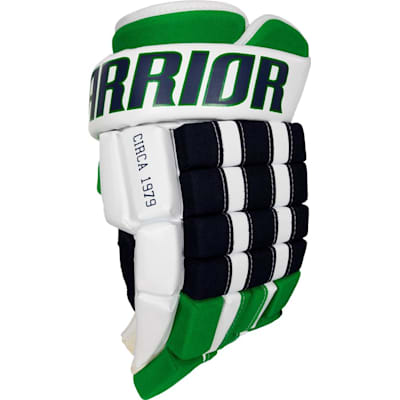 Custom, Limited Edition Color Schemes (Warrior Remix LE Hockey Gloves - Senior)
