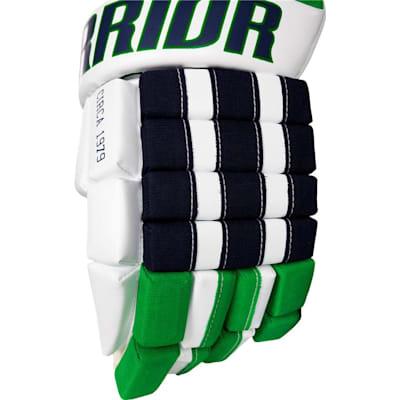 Lightweight Tufftek Outer Shell (Warrior Remix LE Hockey Gloves - Senior)