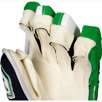 Get A Better Grasp Of Your Stick (Warrior Remix LE Hockey Gloves - Senior)