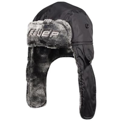 d74a170ffb56f Bauer New Era Trapper Winter Hat