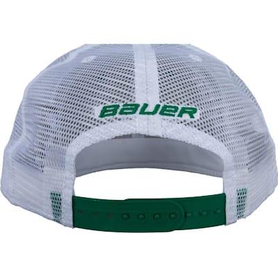 8c16f20630f73 Bauer 9FIFTY Snapback Hat - Adult