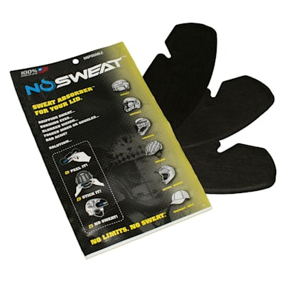 Three Pack (NoSweat Hat and Helmet Liner - 3 Pack)