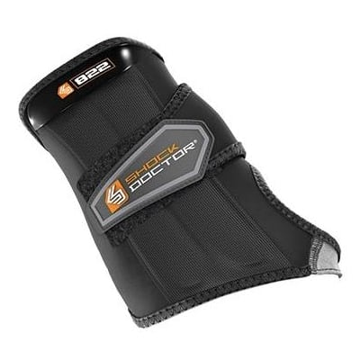 Wrist Wrap (Shock Doctor Wrist Sleeve Wrap Support)
