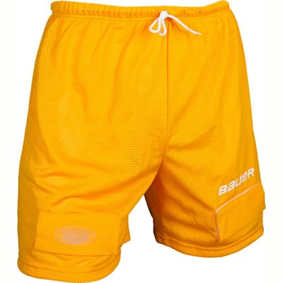 Core Mesh Jock Shorts (Bauer Core Mesh Hockey Jock Shorts - Mens)