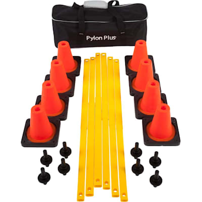 Full View of Kit (Sidelines Sport Pylons Plus)