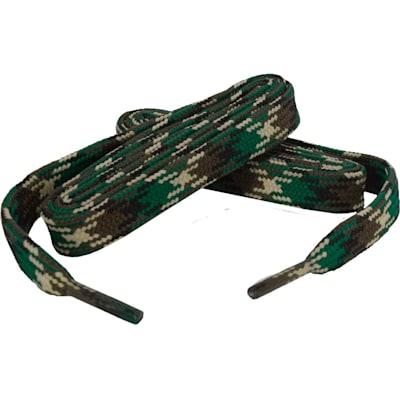 Army (Bari Boot Laces)