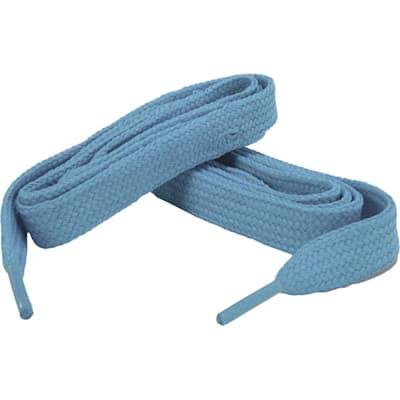 Columbia Blue (Bari Boot Laces)