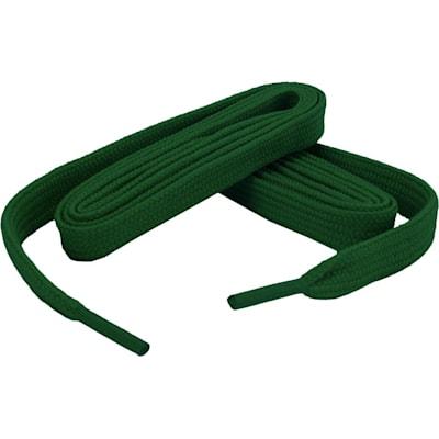 Green (Bari Boot Laces)