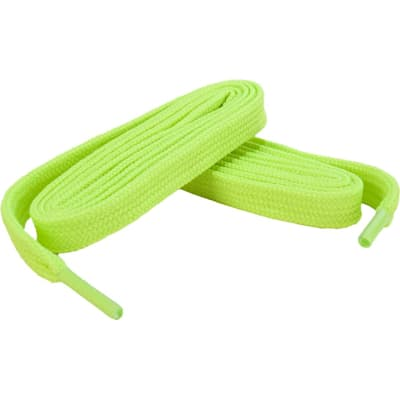 Neon Green (Bari Boot Laces)