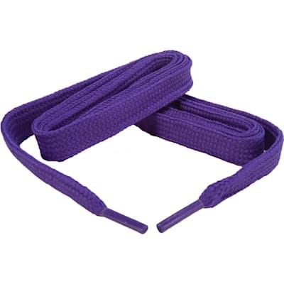 Purple (Bari Boot Laces)
