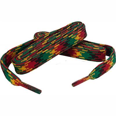 Rasta (Bari Boot Laces)
