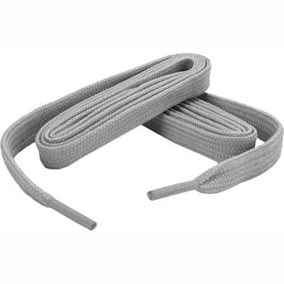 Silver (Bari Boot Laces)