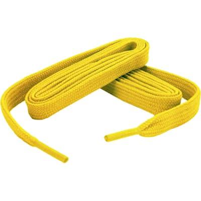 Yellow (Bari Boot Laces)
