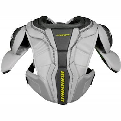 (Warrior Dynasty AX2 Shoulder Pads - Junior)
