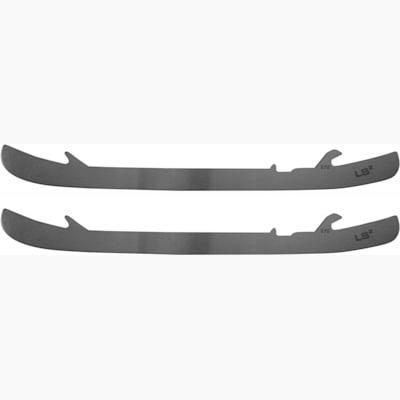 (Bauer TUUK Lightspeed 2 Edge Stainless Steel Runner - Pair - Senior)