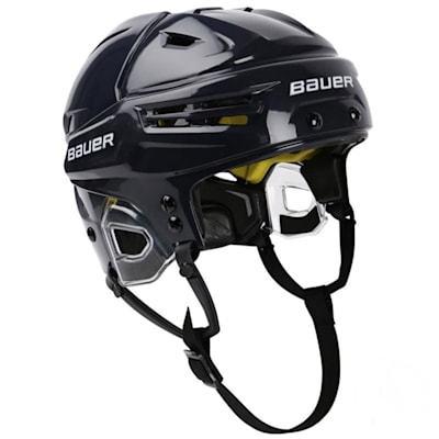Navy (Bauer IMS 9.0 Hockey Helmet)