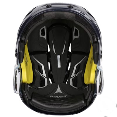 (Bauer IMS 9.0 Hockey Helmet)